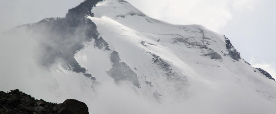 Djany Korgon trekking and ascent